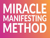 Miracle Manifesting Method