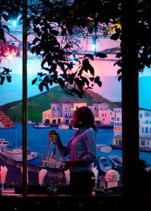 Parea Greek Taverna