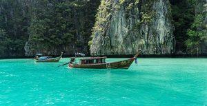 Τα νησιά Πι Πι