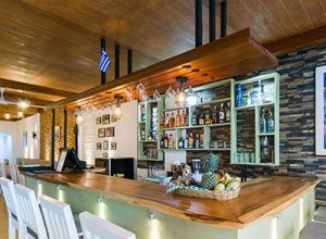 The Bar at Olive Tree Samui
