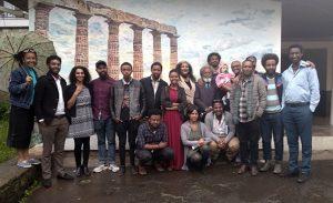 Ηρώδειο παράσταση Εθνικού Θεάτρου της Αφρικής