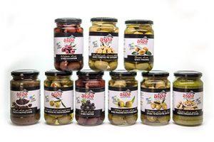Aspa Food ποιοτικά προϊόντα