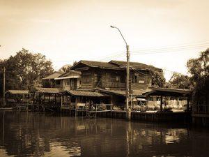 Τσαο Πράγια Μπανγκόκ Ταϊλάνδη