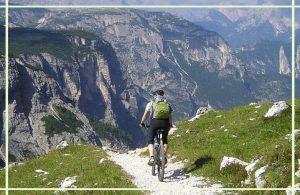 ποδηλατικές εκδρομές