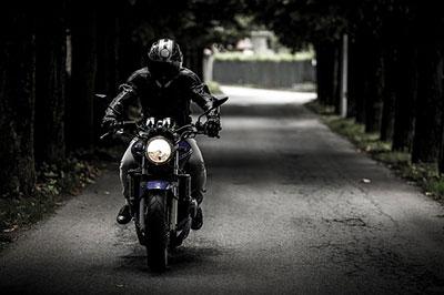 Moto In Action, Ο κόσμος της μοτοσυκλέτας
