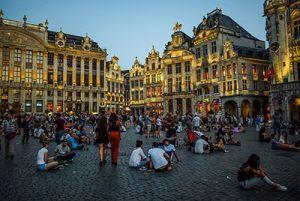 Βρυξέλλες Βέλγιο