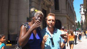 Συνέντευξη με τον Θάνο Παπαδημητρίου Travel Guide 24 Θεσσαλία TV