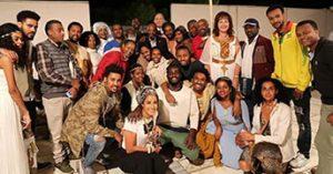Εθνικό Θέατρο Αιθιοπίας