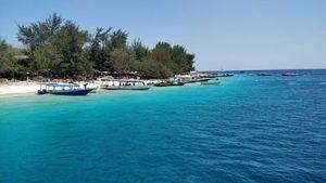Ινδονησία (Gili Islands