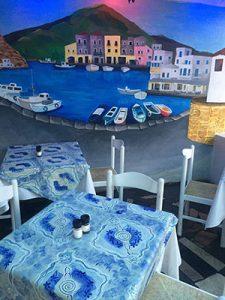 Συνέντευξη με το Parea Greek Taverna, Γιοχάνεσμπουργκ Νότια Αφρική