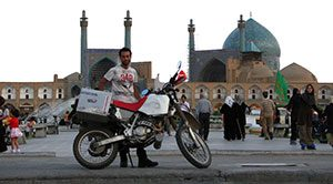 το μαγευτικό Esfahan του Ιράν!