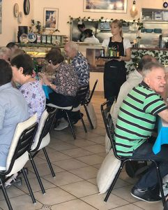 Kafe Meze Graceville, Αυστραλία