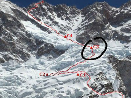 Mount Kangchenjunga The First Greek Expedition 2018