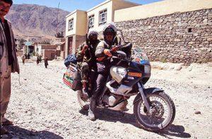 Afghanistan Αφγανιστάν