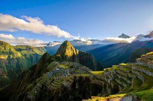 Μάτσου Πίτσου (Machu Picchu)