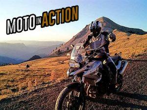 Ο κόσμος της μοτοσυκλέτας: Moto In Action