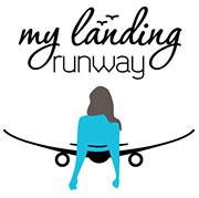 My landing runway