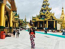 Νίκη Yangoon