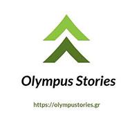 Olympus Stories Logo
