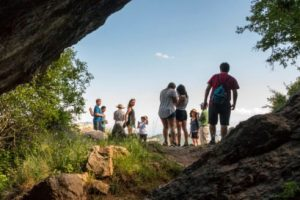 Parnassos Corycean Cave hike for teens Request - Mamakita.gr