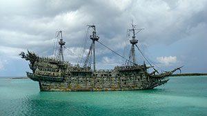 Οι Πειρατές της Καραϊβικής