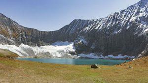 Ratti Gali Lake, Azad Kashmir, Pakistan