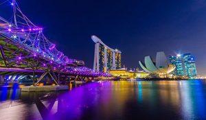 Σιγκαπούρη Singapore