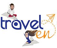 Travelen Logo