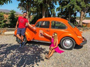 Η Έλενα και ο Νίκος, Travelen, το πρώτο ζευγάρι Travel Blogger στην Ελλάδα