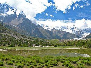Η άγρια ομορφιά των βουνών του Πακιστάν με άφησε άφωνο!