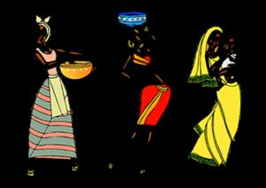 Αιθιοπία Africa Tribe