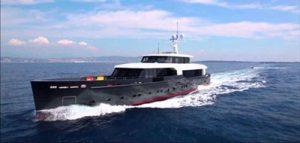 Luxury Greece travel experience