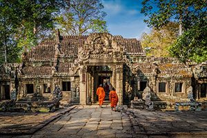 Angkor Wat Καμπότζη Cambodia
