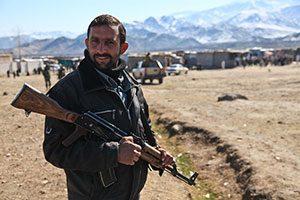 Afghanistan, Αφγανιστάν