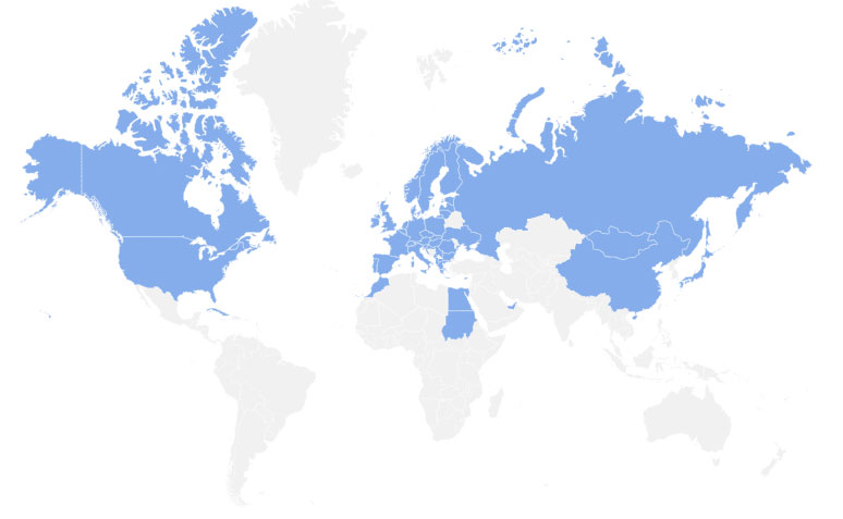 Αθηνά Μανωλά Athina Travels the World