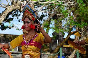 Indonesia Bali Ritual Dance Balinese Culture, Μπαλί Ινδονησία