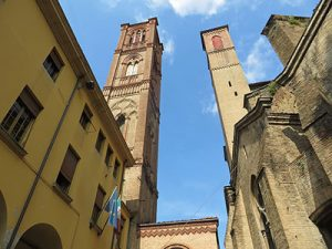 Μπολόνια Bologna Ιταλία