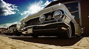 1950-1959 Cadillac