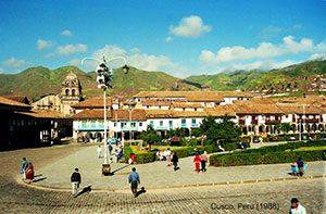 Cusco, Peru, Δημήτρης Μπαλατσούρας, Φωτογραφία και Ταξίδια