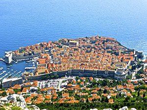 Ντουμπρόβνικ Κροατία, Dubrovnik Croatia
