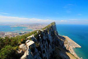 Γιβραλτάρ Gibraltar