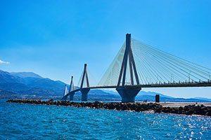 Γέφυρας Ρίου-Αντιρρίου