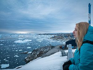 Γροιλανδία Greenland
