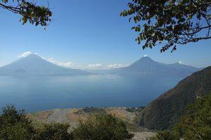Guatemala Landscape, Γουατεμάλα