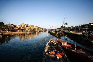 Hoi An Town Χοι Αν Βιετνάμ