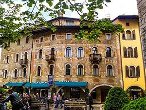 Province of Trento Italy