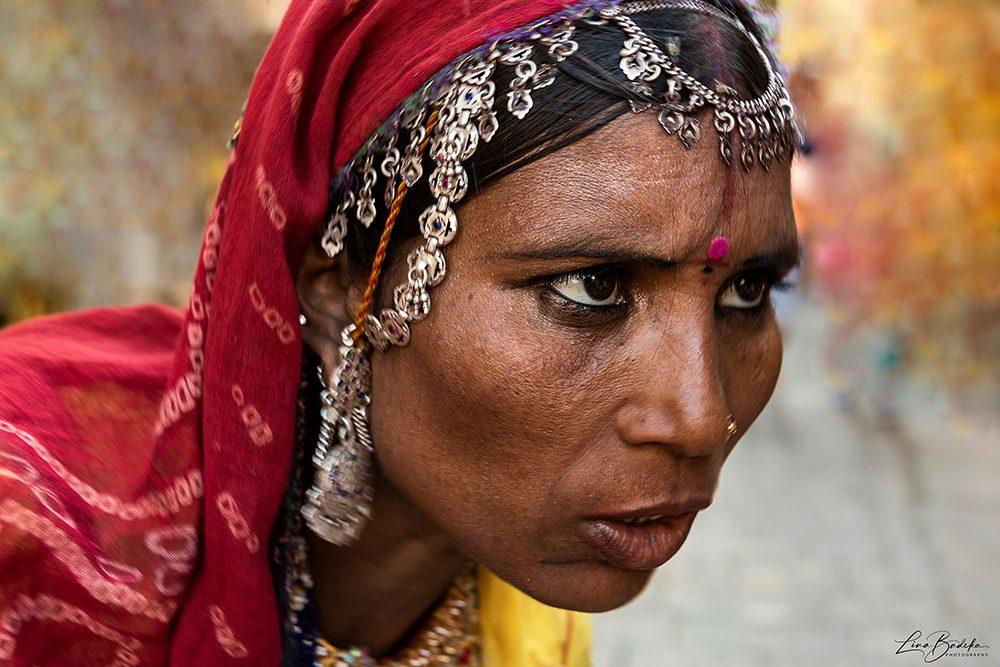 Jaisalmer. India