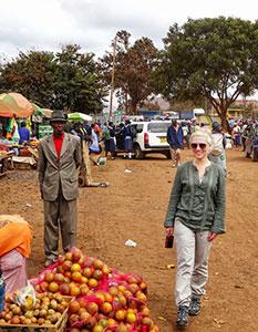 Κένυα