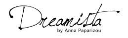 Dreamista, το μοναδικό ελληνικό Family Travel Βlog