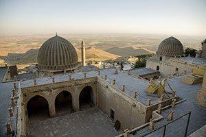 Mardin City in Turkey, Μαρντίν Τουρκία